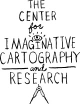The CENTER for IMAGINATIVE CARTOGRAPHY & RESEARCH