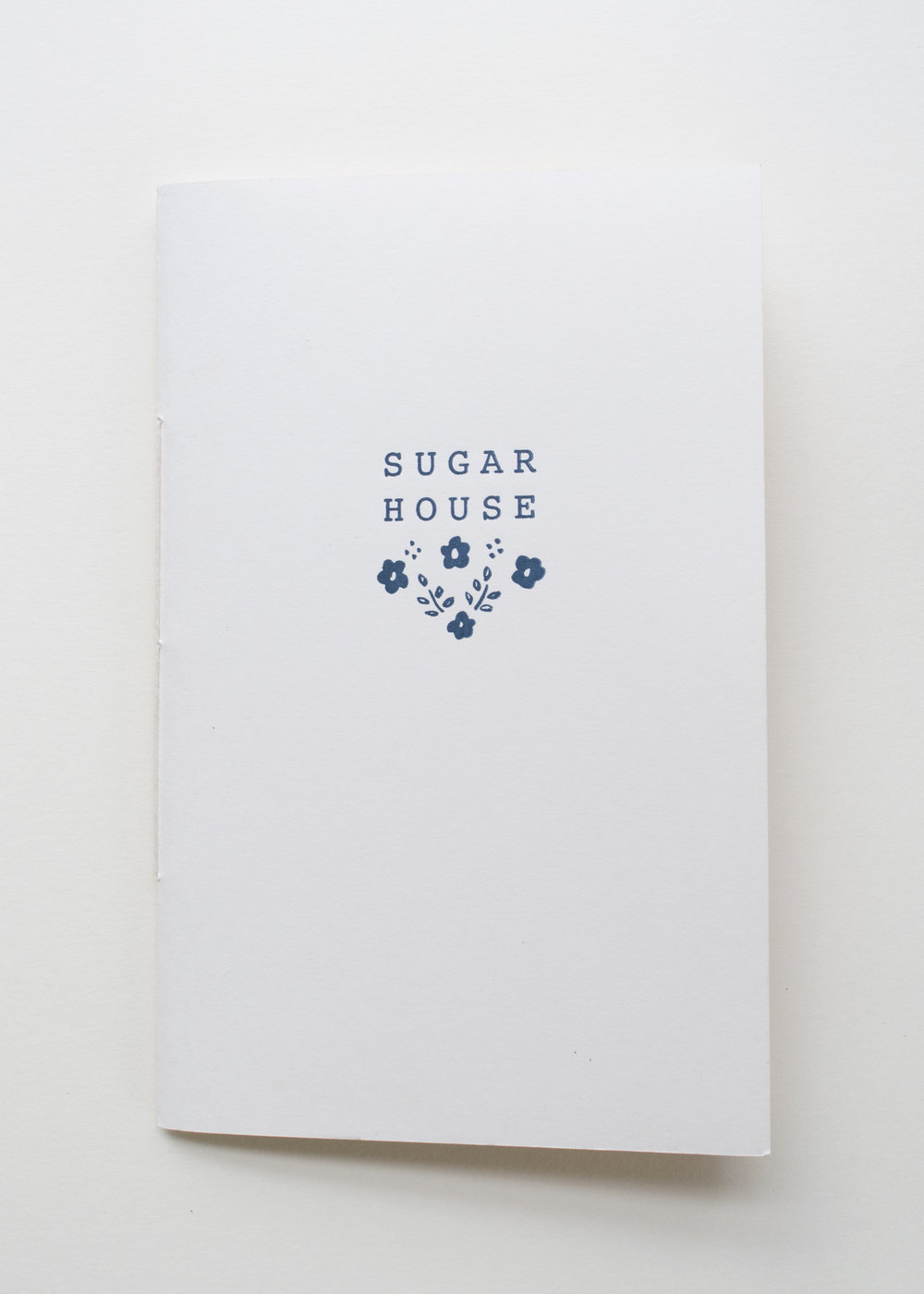 Sugar House, w/Jessica Lewis Stevens