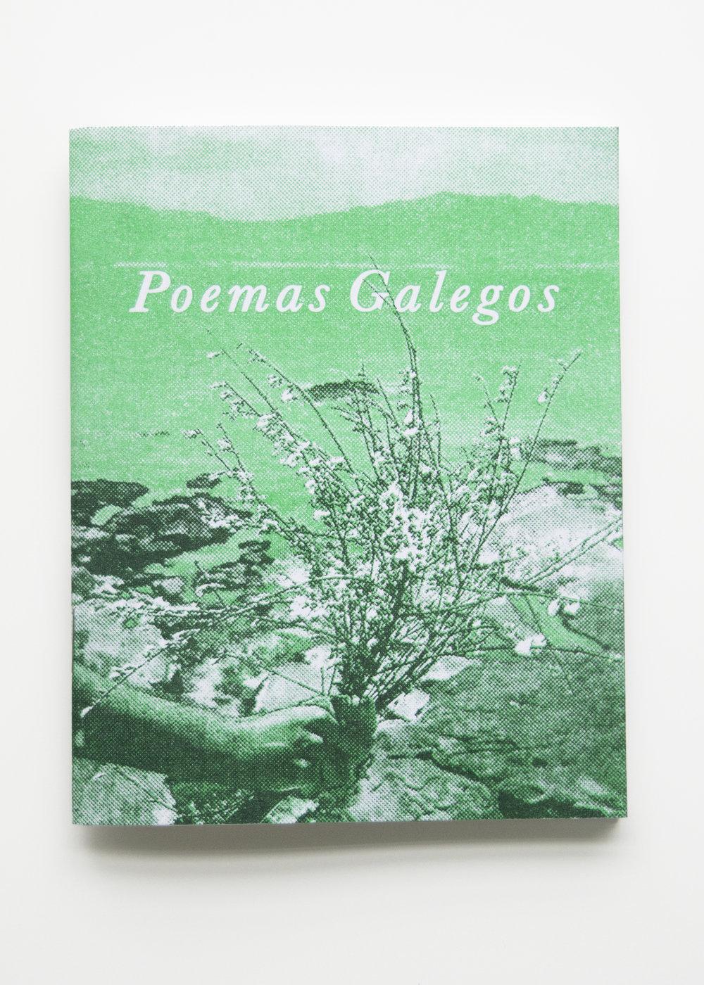Poemas Galegos by Lauren Moya Ford
