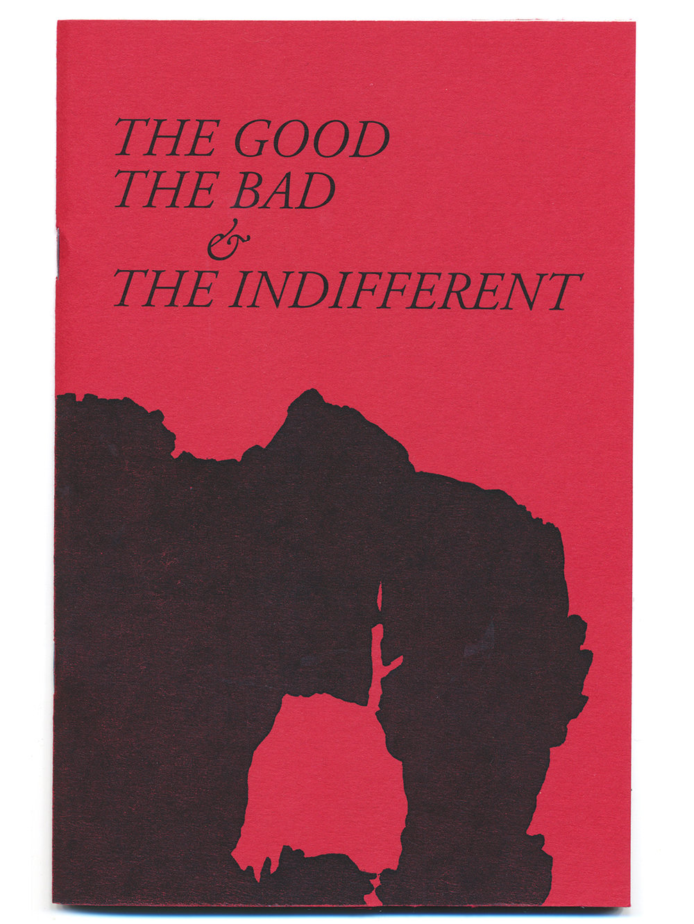 The Good, The Bad, & The Indifferent
