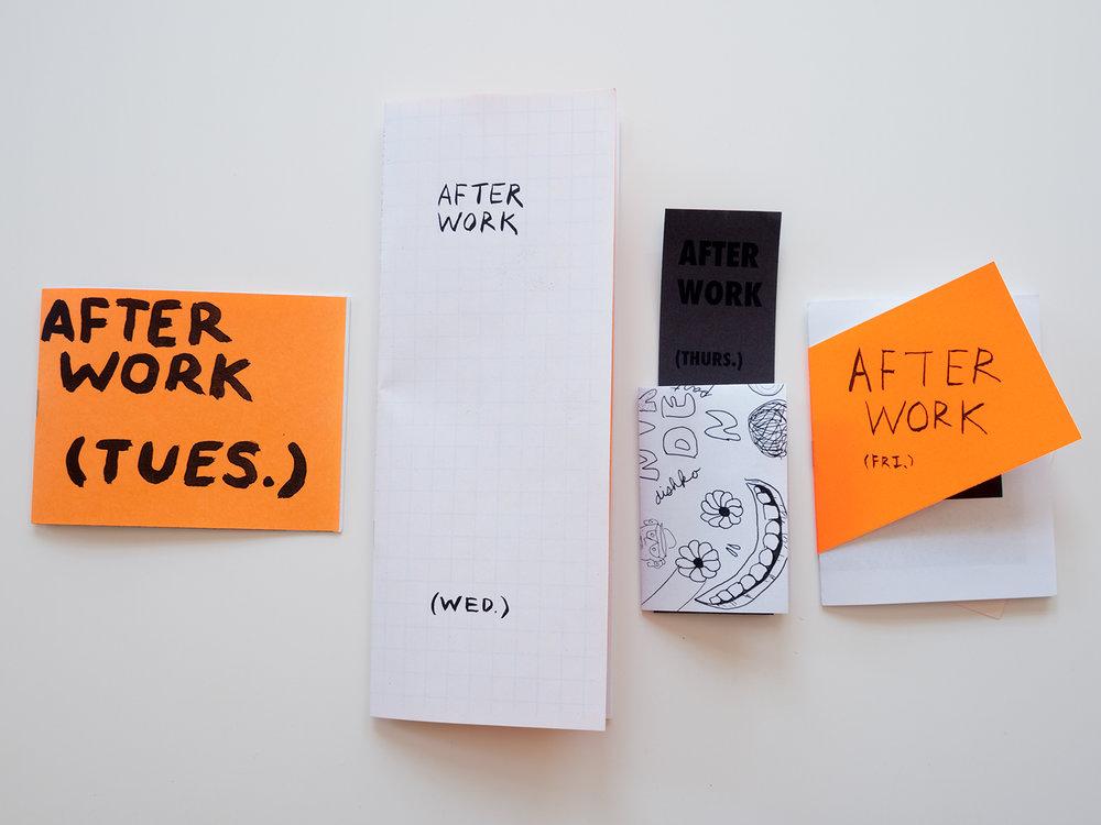 Afterwork (series)