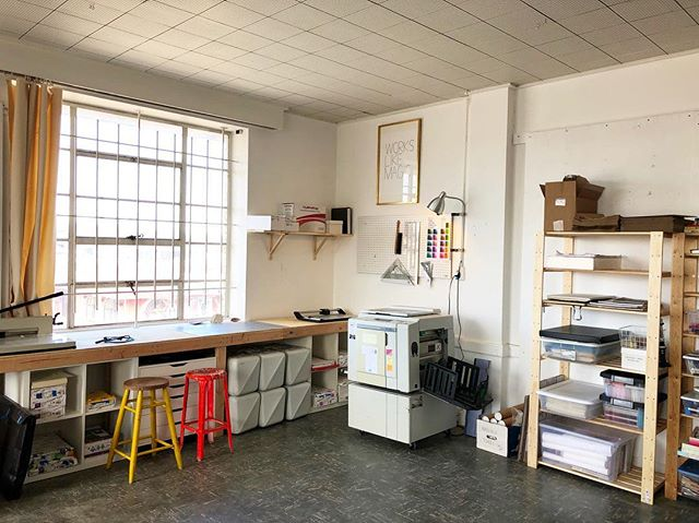 Really excited about our new studio at Box13 ArtSpace! Come check it out this Saturday, March 23rd, from 1-5pm, as the Box hosts a day of Open Studios. See lots of great work from lots of great Houston artists!