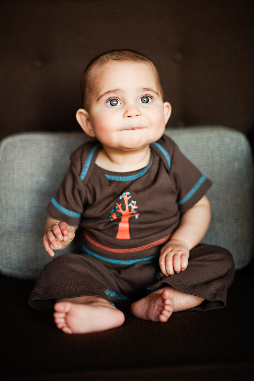 Cat Mayer Studio |  http://www.catmayerstudio.com  | Grand Junction Photographer | Baby boy