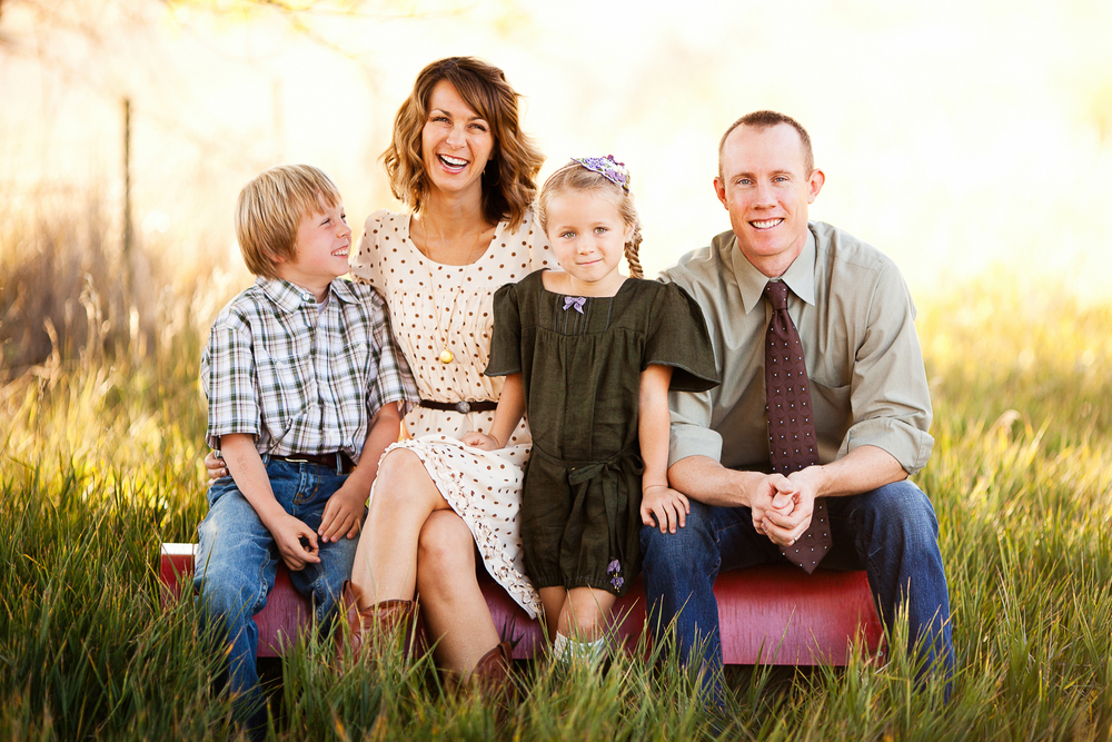 Cat Mayer Studio |  http://www.catmayerstudio.com  | Grand Junction Photographer | Jami & Ryan Davis Family