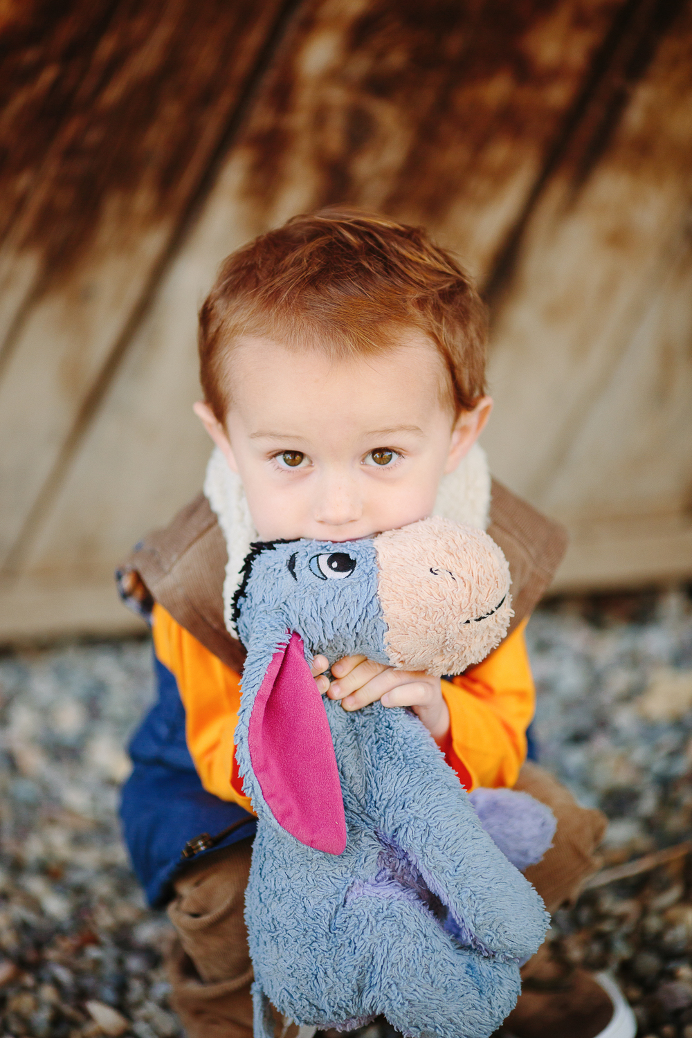 Cat Mayer Studio |  http://www.catmayerstudio.com  | Grand Junction Photographer | Toddler boy with stuffed animal