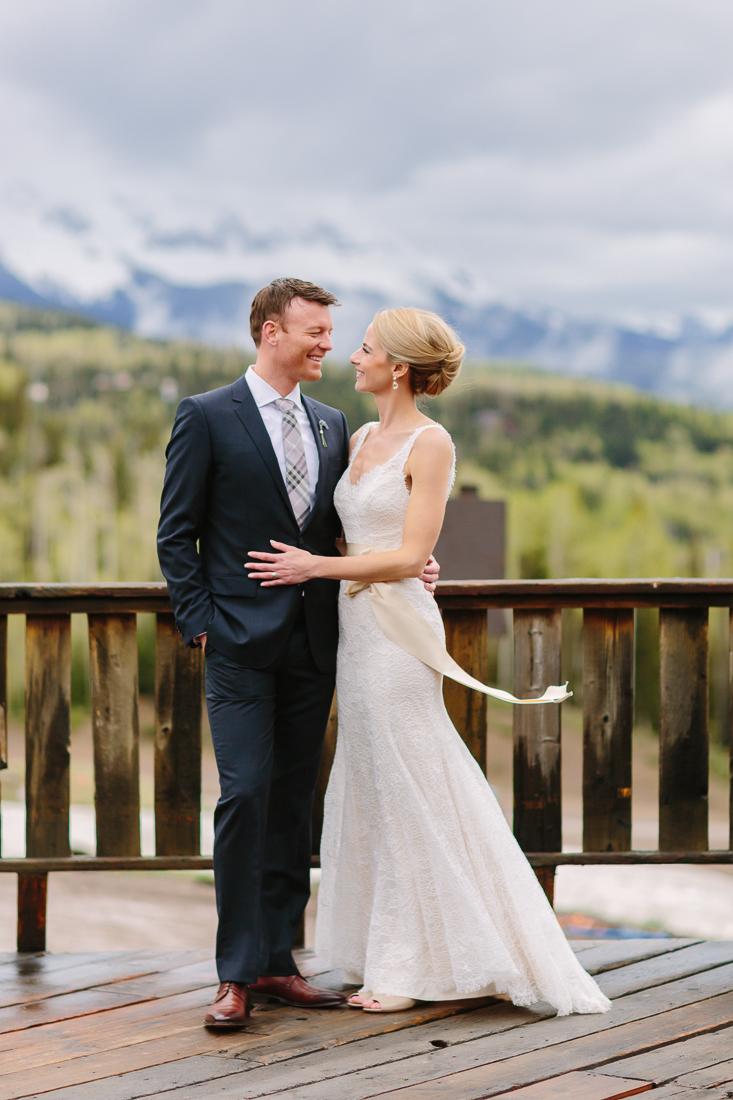 Gorrono Ranch Wedding