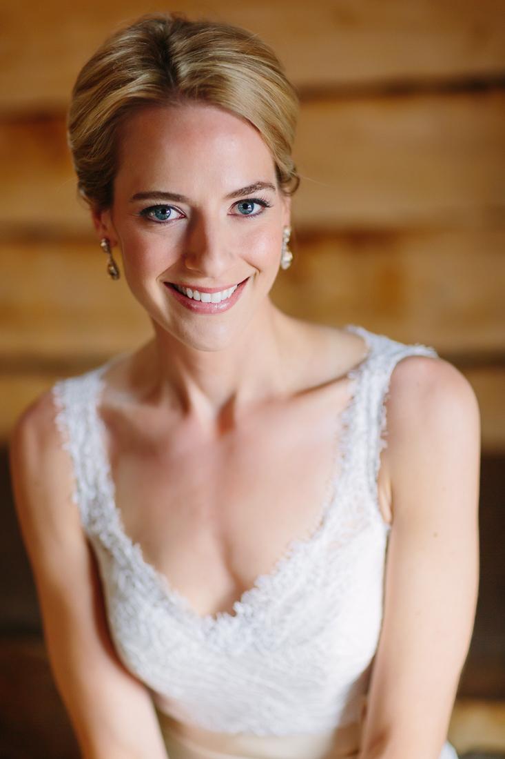 Bride portrait at Gorrono Ranch