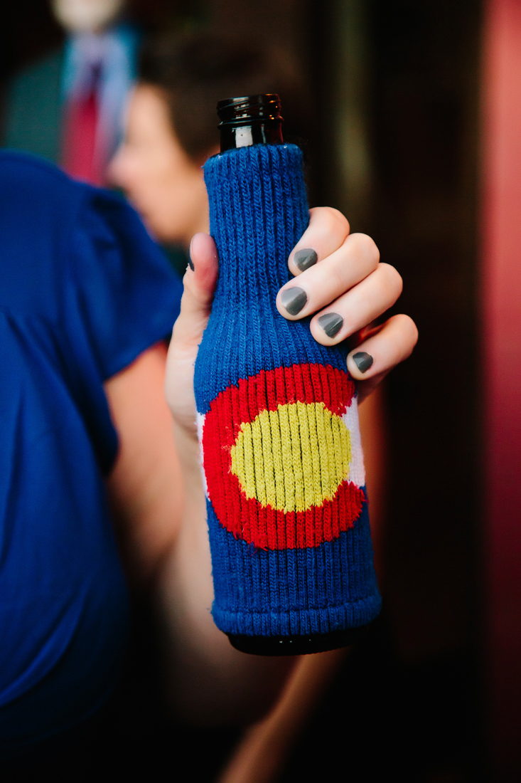 Craft Beer and a Colorado Coozy | Cat Mayer Studio | www.catmayerstudio.com