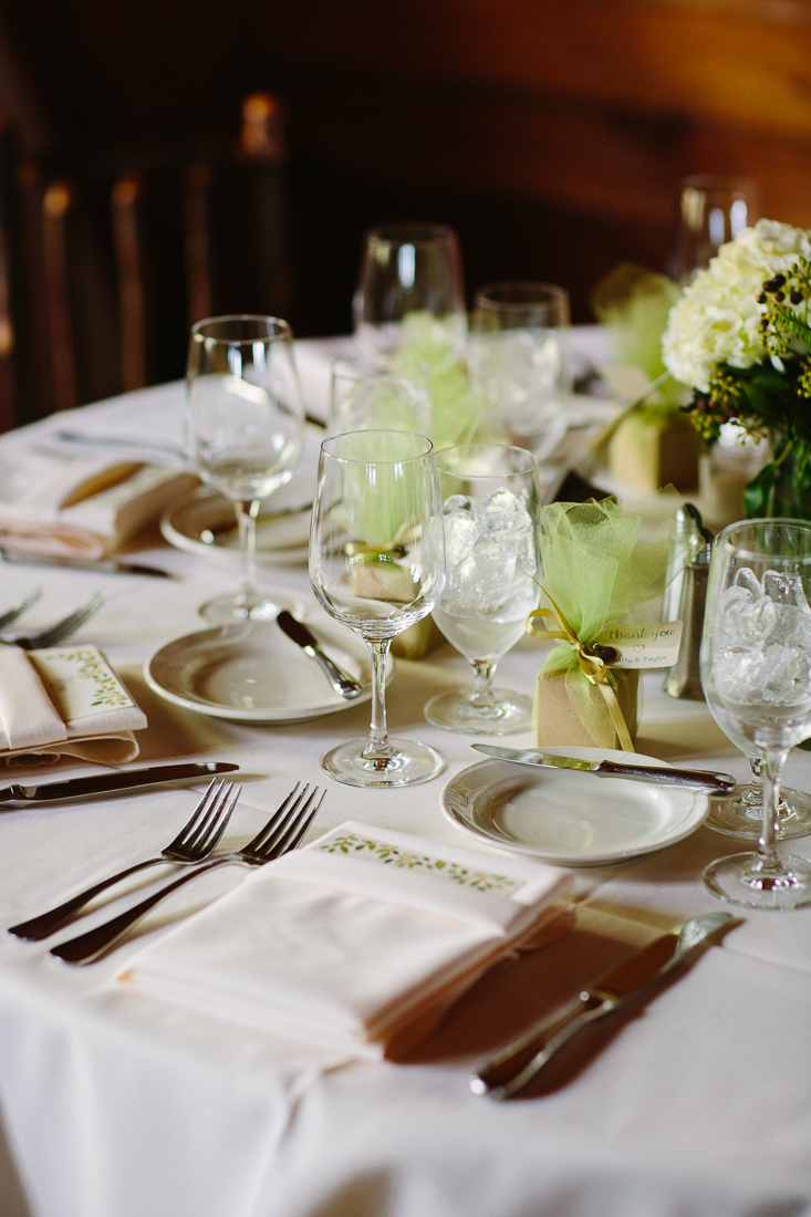 Rustic Themed Wedding Tables | Cat Mayer Studio | www.catmayerstudio.com