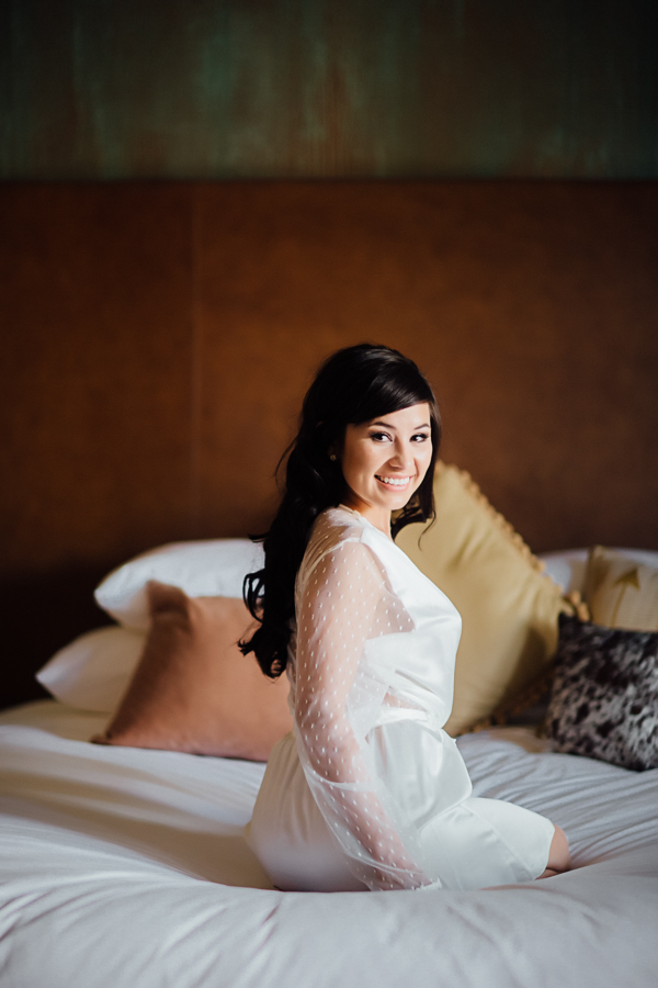 Bridal Shoot at Gateway Canyon Resort | Cat Mayer Studio | www.catmayerstudio.com