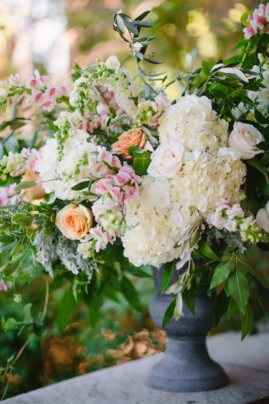 Colorful Rustic June Wedding Flowers | Cay Mayer Studio | www.catmayerstudio.com