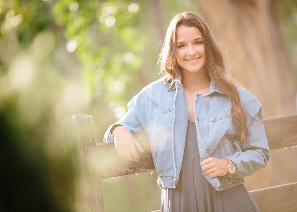 Grand Junction Senior Photography | Cat Mayer Studio