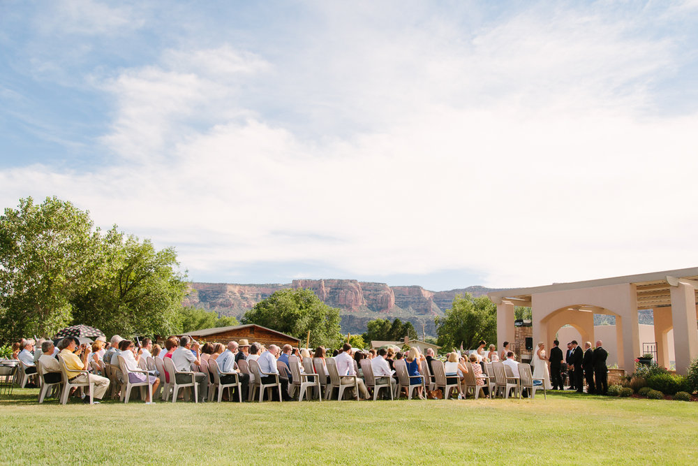 Two Rivers Winery wedding