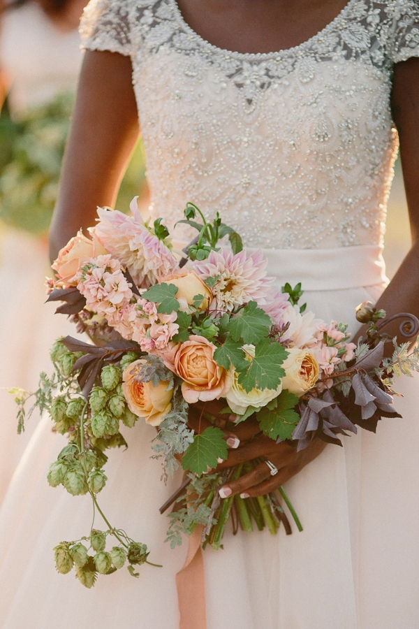Bouquet by  3 Leaf Floral
