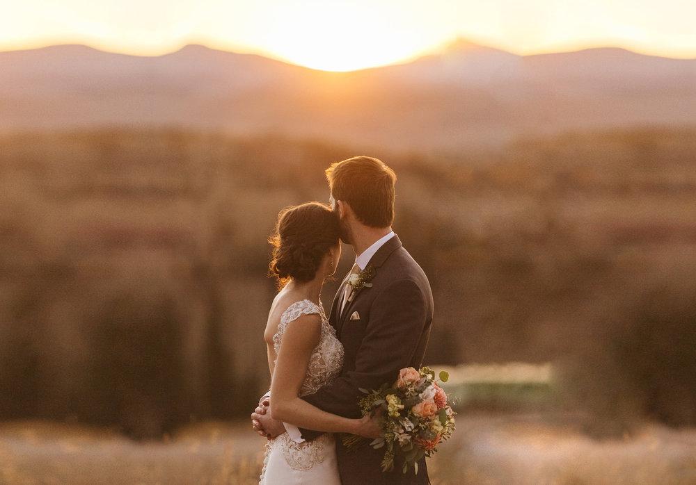Gorrono Ranch Telluride Wedding