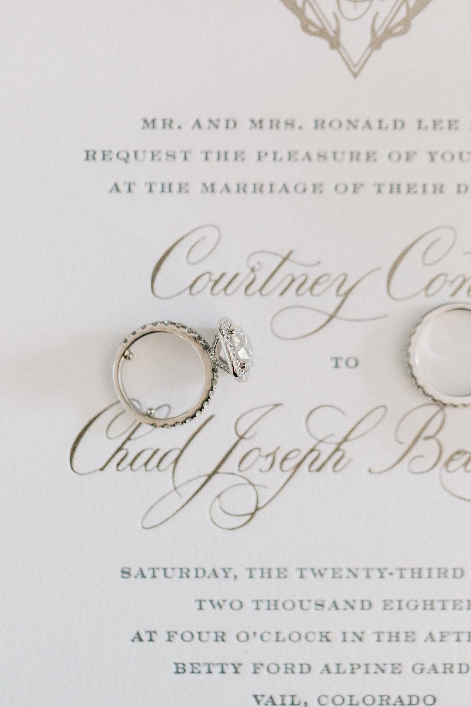 Vail Beaver Creek Wedding Photography