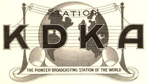 KDKA's logo