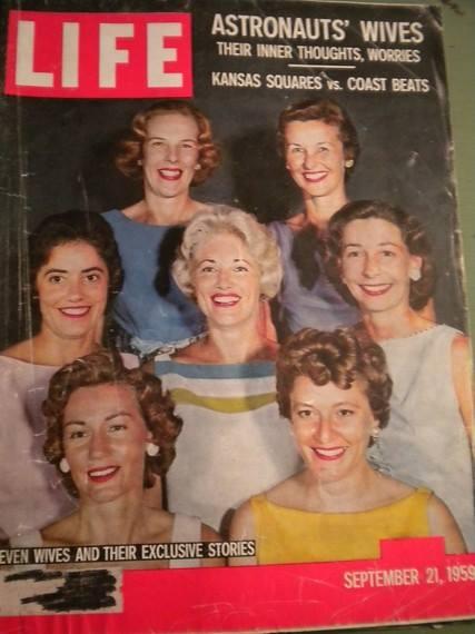 LIFE Magazine 1959