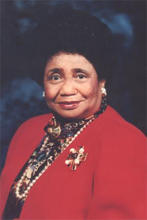 inez kaiser founder of the first african american female owned pr