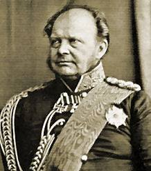 King Of Prussia Frederick William IV himself ordered the establishment of the first government press office.