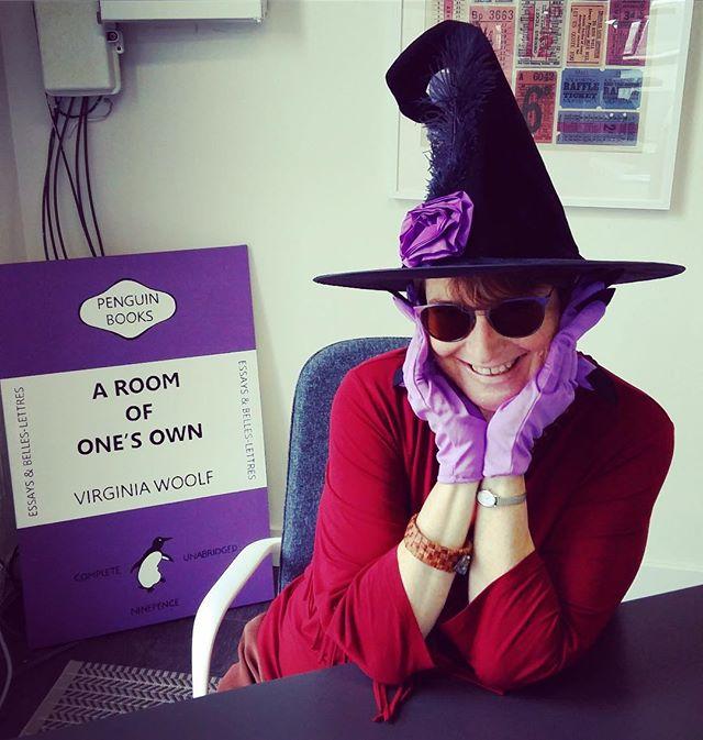 Happy Halloween, everyone! 🎃 #halloween #pottseducation