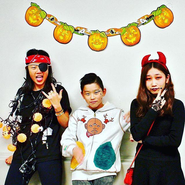 The new Potts band 🎸 #monstermash #Halloween #pottseducation