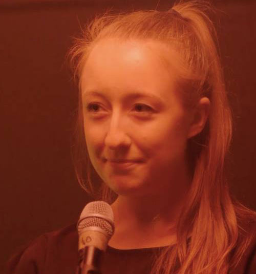 Grace Finlayson grew up in Canberra, London, and Brisbane. She won the QUT Undergraduate Writing Prize 2013 and was shortlisted for the QUT Postgraduate Writing Prize 2014. Grace has First Class Honours in creative writing and her work has appeared in literary journals such as Kill Your Darlings and Stilts.