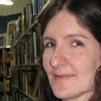 "Felicity Banks  is best known for her fantasy adventures set in worlds that exist as both interactive and ""normal"" fiction (ATTACK OF THE CLOCKWORK ARMY and SCARLET SAILS). She is one of the writers of the sci-fi tale CHOICES: AND THE SUN WENT OUT by Tin Man Games."