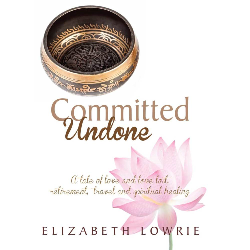 """If you have ever read Eat, Pray, Love and Committed written by Elizabeth Gilbert then you will love this book. It's written by the first wife of Felipe (the romantic Brazilian, played by Javier Bardem in the movie Eat Pray Love). In Committed Undone, Elizabeth Lowrie tells of her distress at having 'supposed details' of her divorce being marketed globally by Gilbert and how she healed from that distressing experience. The book, though not wildly promoted, has had rave reviews. Its author is also an accomplished Dream Interpreter and runs workshops in Canberra."" Find out more here."