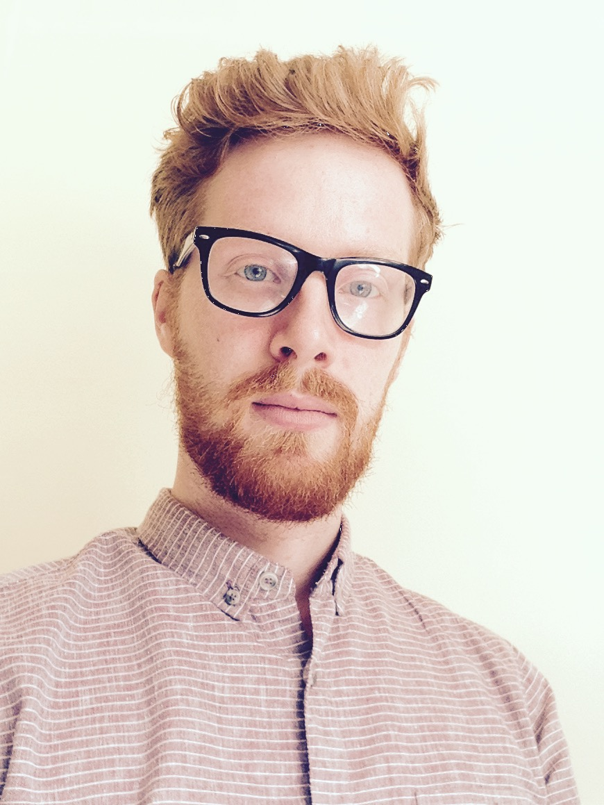 Adam Keogh  is from Co. Wicklow, Ireland. He writes shorts stories and is currently working on his first novel. He is an associate editor at the Melbourne-based   Suburban Review  .