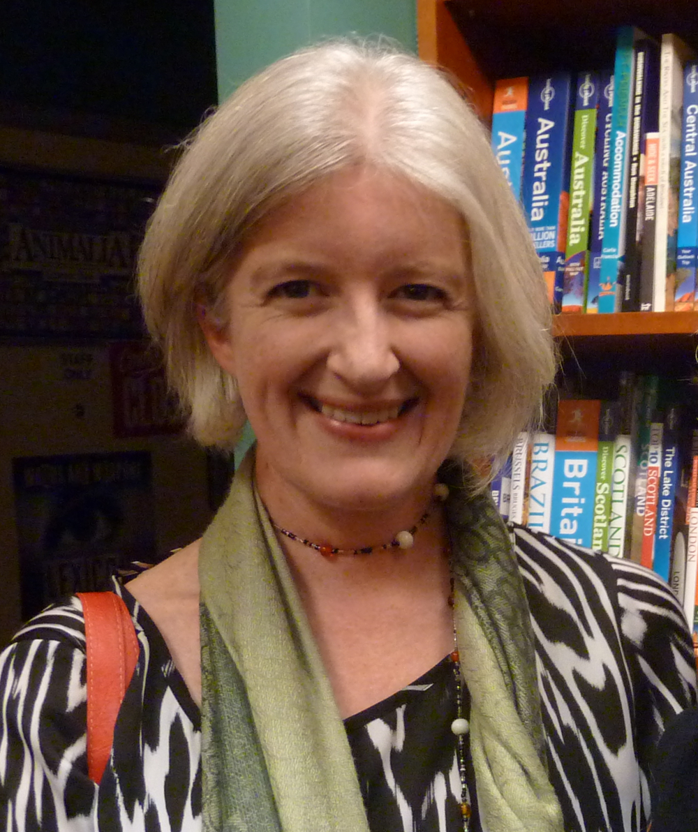 Melinda Smith won the 2014 Prime Minister's Literary Award for her fourth book of poems, Drag down to unlock or place an emergency call (Pitt St Poetry, 2013). She has performed her work all over Australia. She is based in Canberra, and is currently poetry editor of The Canberra Times. Her next book of poems will be out later in 2016.