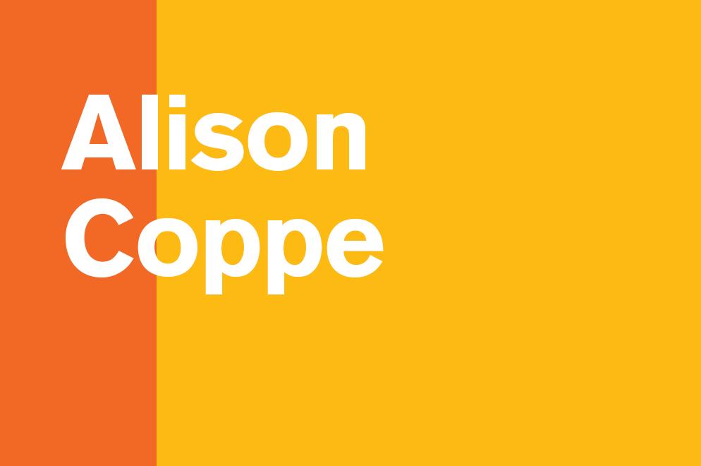 Alison Coppe
