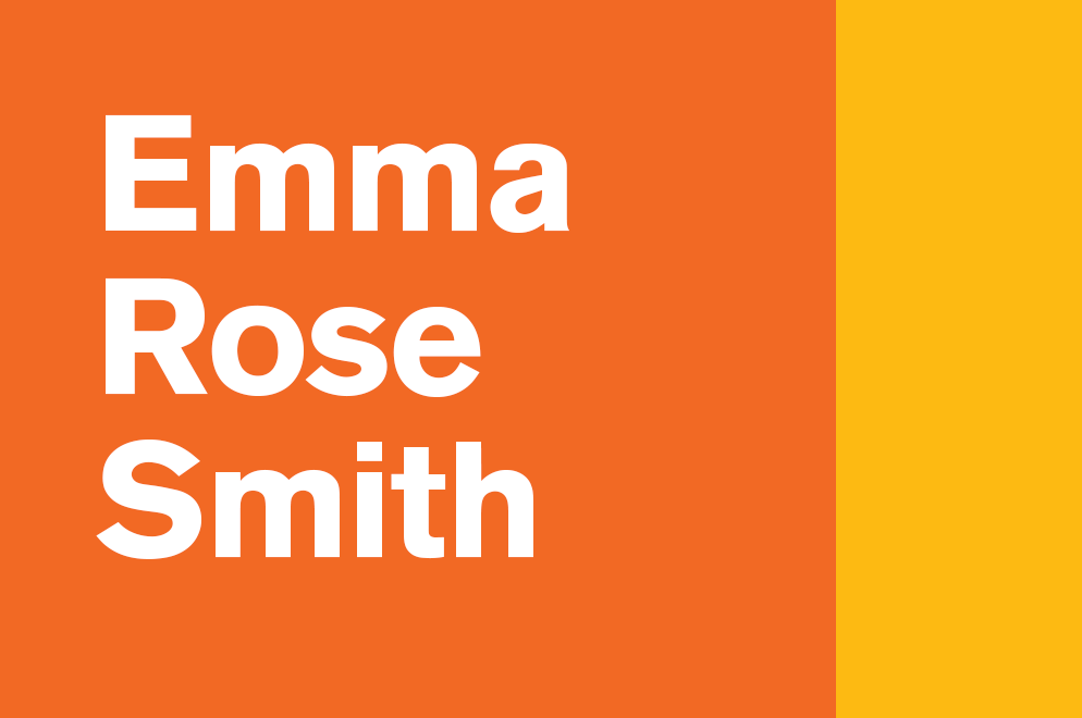 Emma Rose Smith