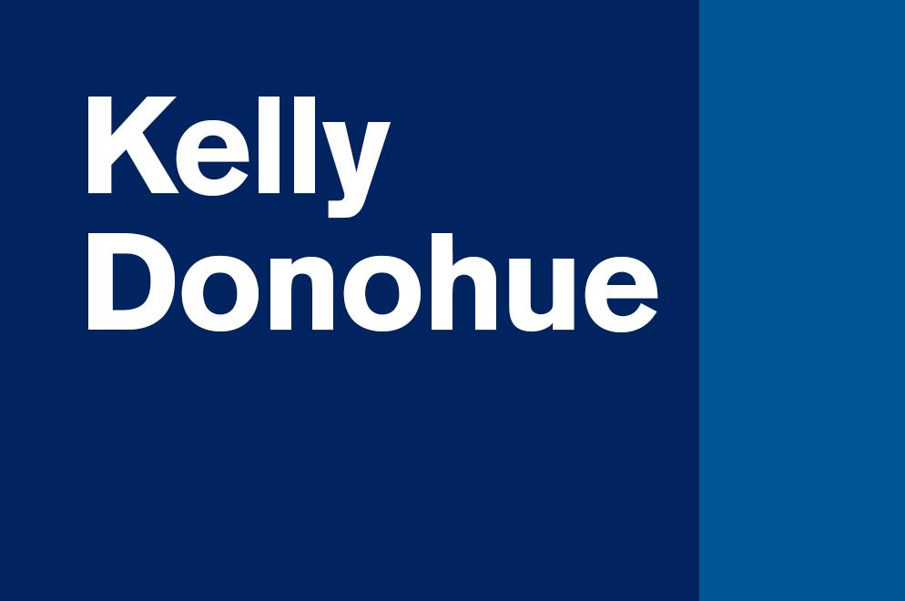 Kelly Donohue
