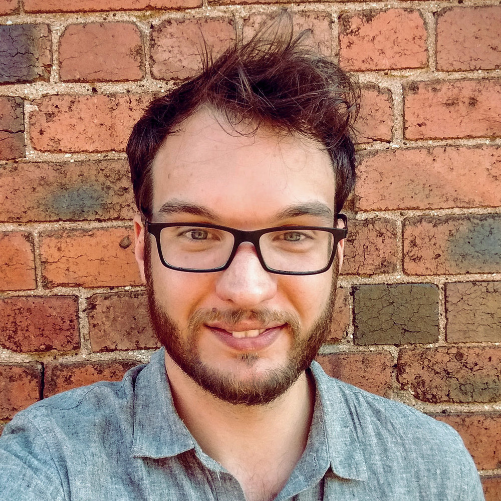 Alan Vaarwerk is Editor at Kill Your Darlings, as well as a writer and TV captioner. His writing has appeared in Stilts, Griffith Review, Writers Bloc and Kill Your Darlings. He grew up in Grafton NSW, grew up some more in Brisbane, and now lives in Melbourne.