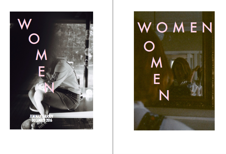 Jemimah Tarasov will be selling Women zine. Interviews with creative women based in Canberra. Featuring interviews from Tamsin Erratt-Gibbs, Minna Featherstone, Charlotte Goodman, Emma Henke, Christina Kemp, Elisabeth Storor, Isobel Lawrence, Rosie Heselev, Olympia Maselos, Aditi Razdan & Freya Willis. Find out more here.