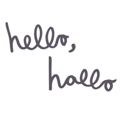 Hello, Hallo is a one-girl zine distro based in Melbourne, Australia. Samantha began running Hello, Hallo from her spare bedroom in 2014. She created this distro because she wanted to share her favourite zines with the world and to have a great reason to attend a lot of zine fairs. Find out more here.