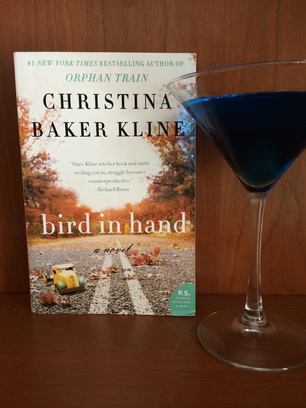 BirdinHand.LorraineSchuchart.com