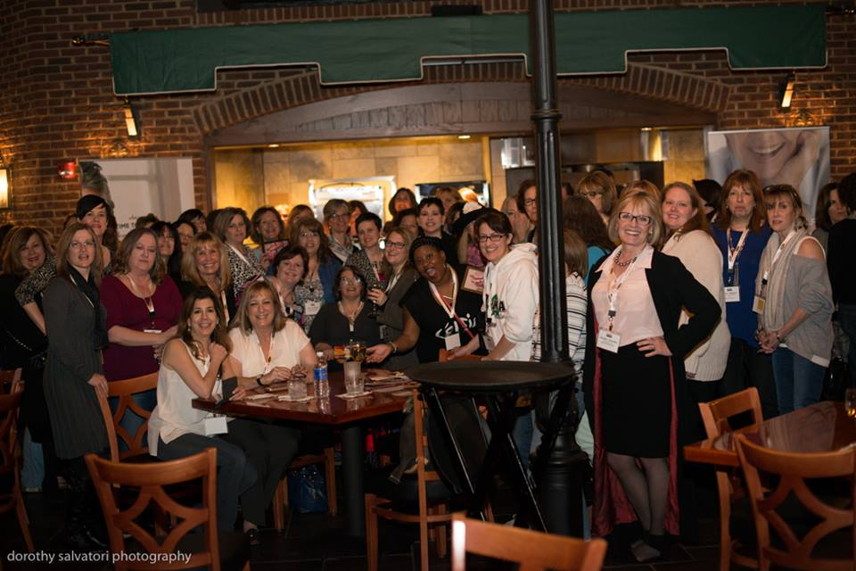 #BAMC15 Attendees_Photo by Dorothy Salvatori Photography