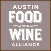 Austin Food & Wine Alliance: 2015 Grant Recipients