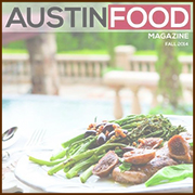 Austin Food Magazine: Austin Food & Wine Alliance Announces Grant Recipients