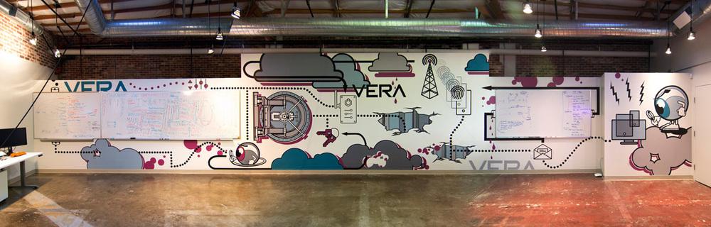 VERA x Science&Company