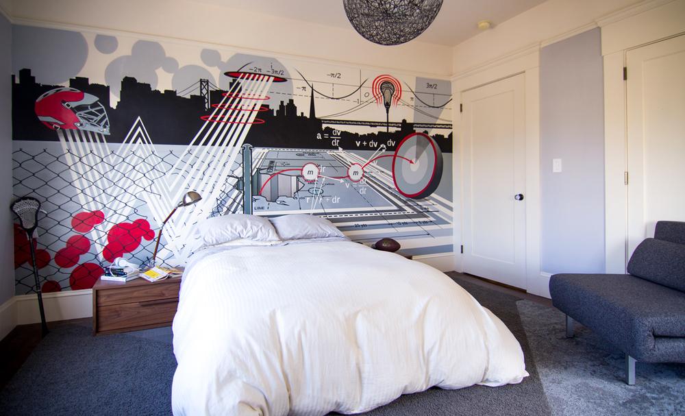 San Francisco residence x Science&Company