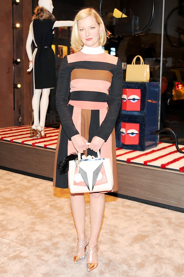 FENDI and VOGUE Celebrate the Launch of FENDI BUGGIES Co-Hosted by Solange Knowles and Elisabeth von Thurn und Taxis