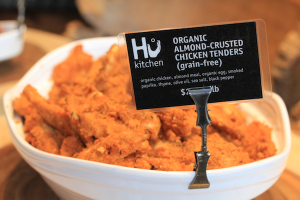 HU CHICKEN CRUST