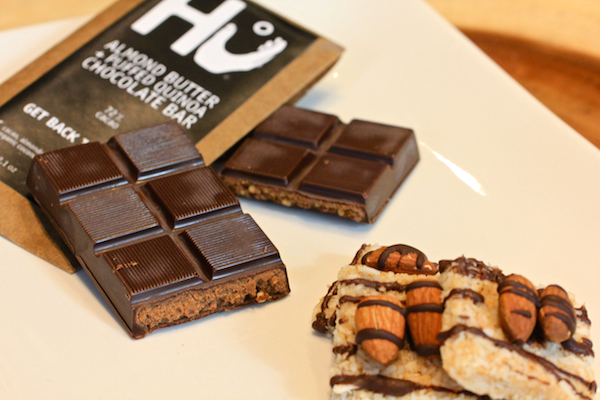 Spring Clean Your Diet With Hu Kitchen's 3 Essential Tips 5 Rhnattystyle: Hu Kitchen Chocolate Bar At Home Improvement Advice