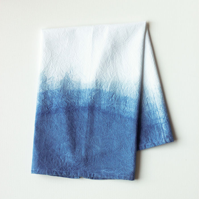 Horizon Tea Towel $28