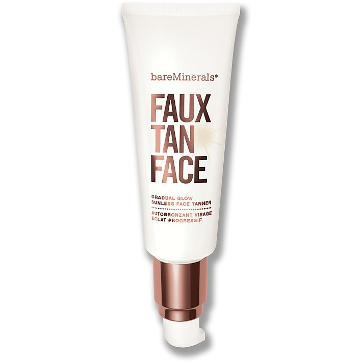 Bare Minerals Self Tanner for Face $24