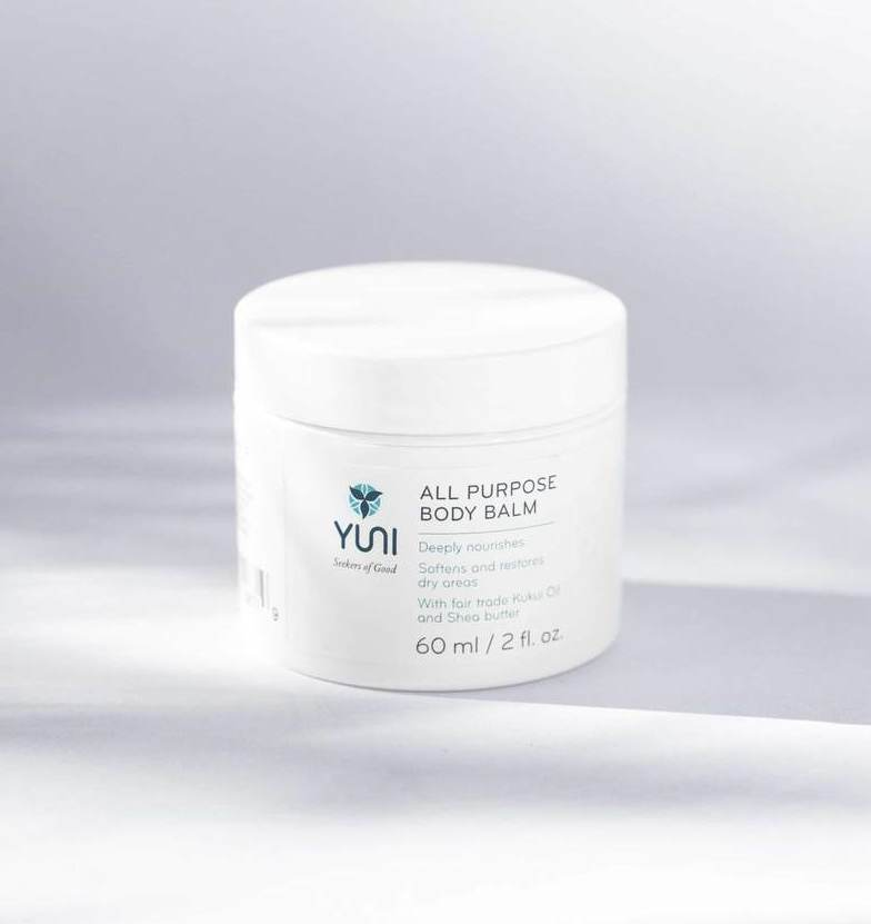 All Purpose Body Balm by Yuni $