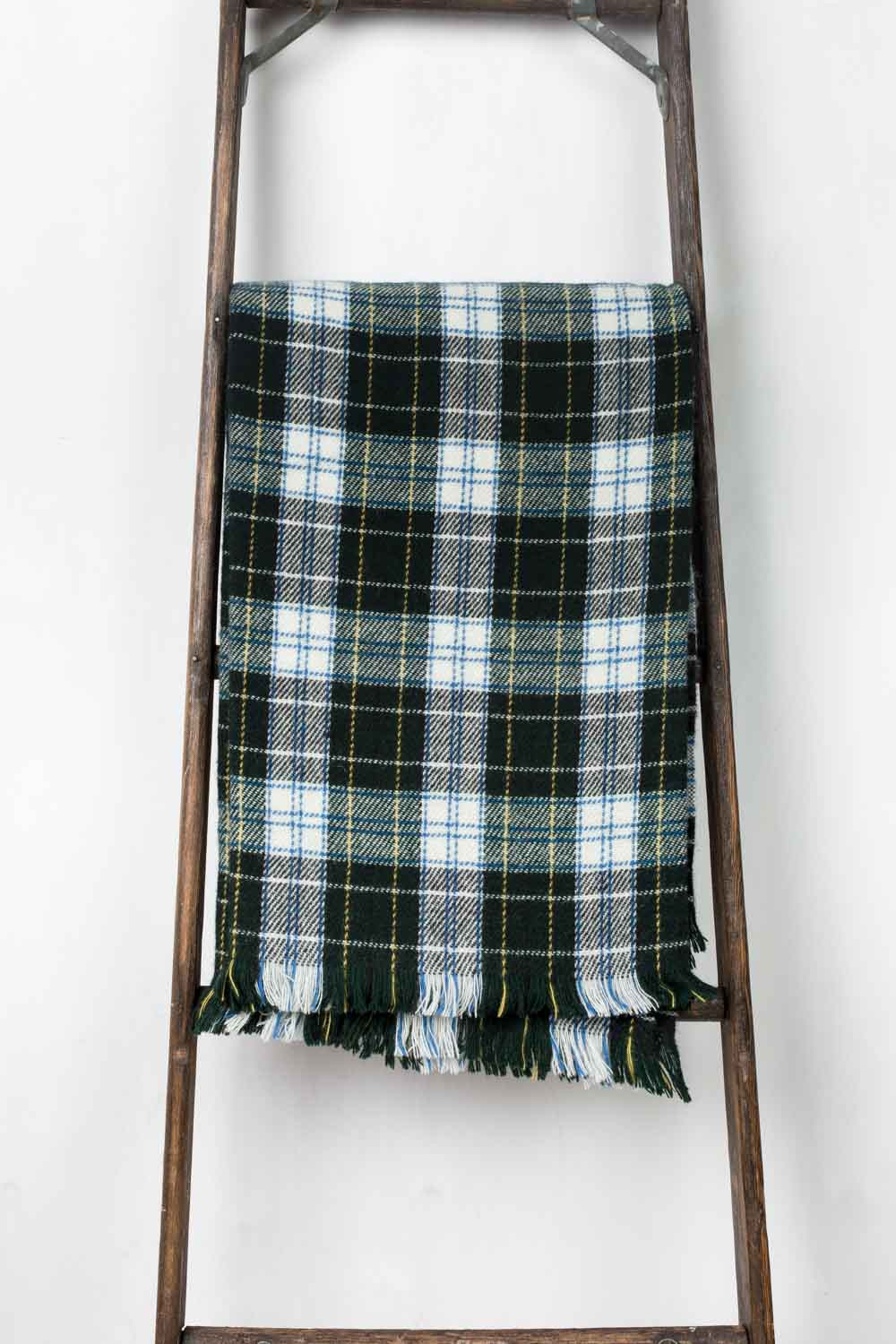 Wool Blanket by United by Blue $145